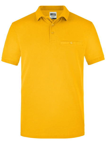 James & Nicholson 846 Gold Yellow