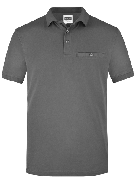 James & Nicholson 846 Dark Grey