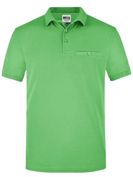 James & Nicholson 846 Lime Green