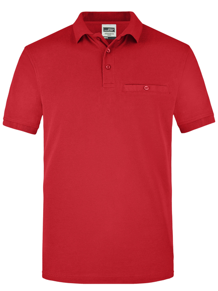 James & Nicholson 846 Red