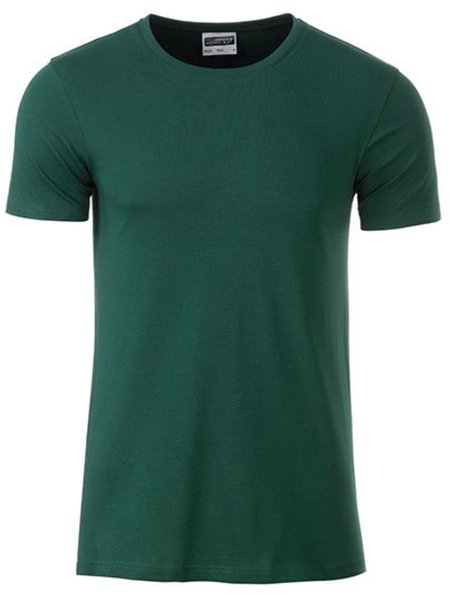 James & Nicholson JN8008 Dark Green