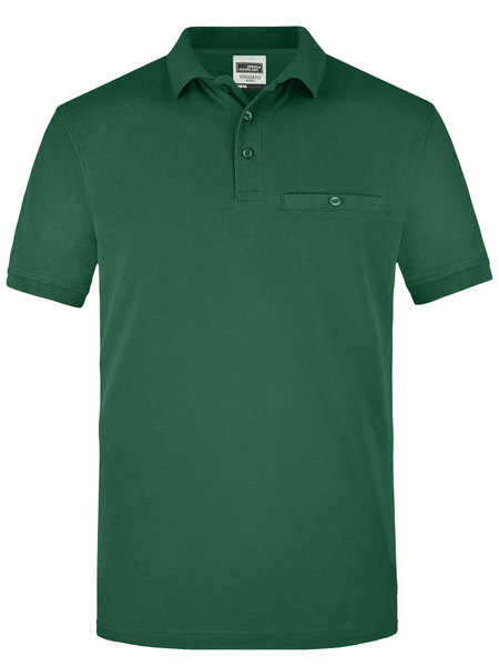 James & Nicholson 846 Dark Green