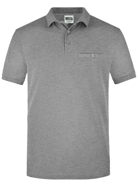 James & Nicholson 846 Grey Heather