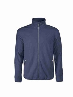 Bestickte Fleecejacke Printer 2261502