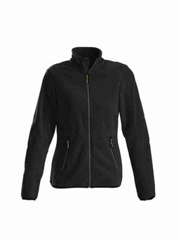 Bestickte Damen Fleecejacke Printer Speedway 2261501