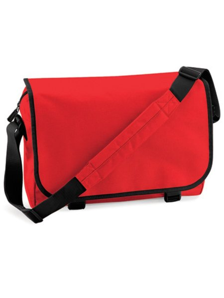 BagBase Reportertasche BG21 Bright Red