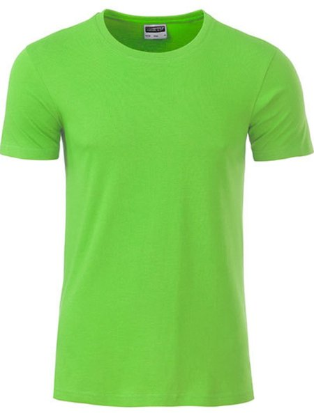 James & Nicholson JN8008 Lime Green