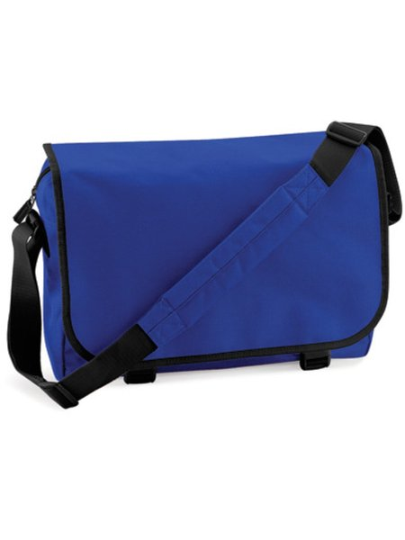 BagBase Reportertasche BG21 Bright Royal
