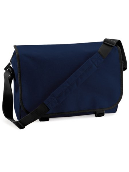 BagBase Reportertasche BG21 French Navy