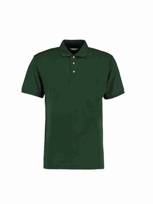 besticktes Poloshirt Kustom Kit Classic Fit Workwear Polo Superwash K400
