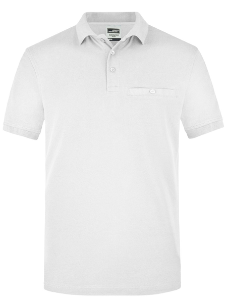 James & Nicholson 846 White