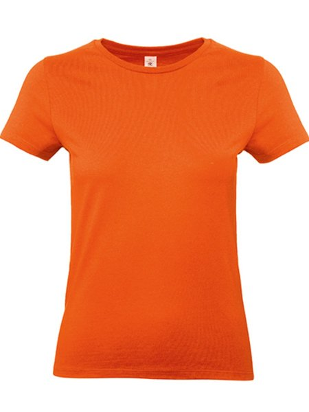 B&C #E190 Women Orange