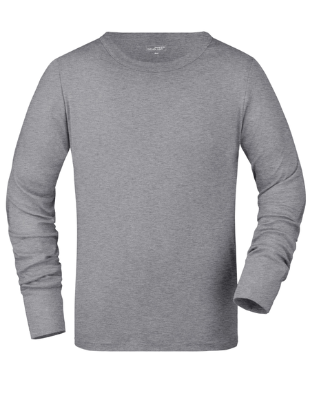 James & Nicholson JN916 Grey Heather